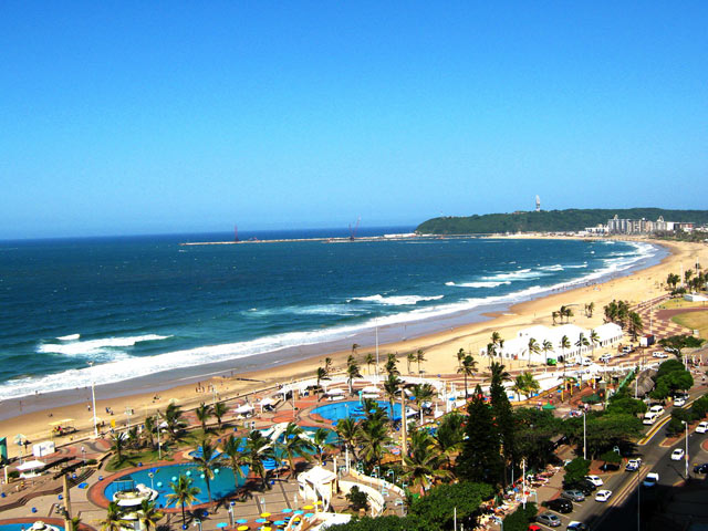 Places to visit in Durban