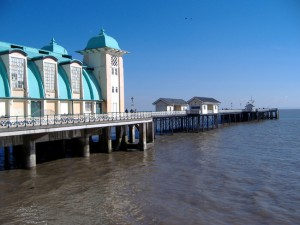 Penarth Is One Great Place You Can Visit in Vale of Glamorgan